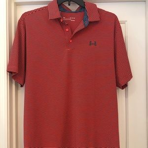 NWOT Under Armour Polo